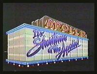 ShowtimeApollo logo