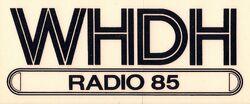 WHDH Radio 85