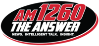 WWRC AM 1260 The Answer