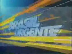 Brasil Urgente 2005