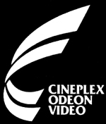 Cineplex Odeon Video