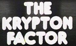 KryptonFac70s