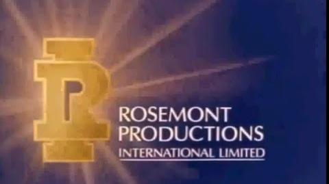Rosemont Productions International Limited 1994