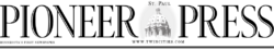St. Paul Pioneer Press logo