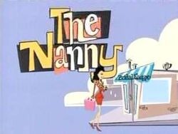 The nanny Intertitlle