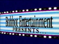Bohbotentertainment1992