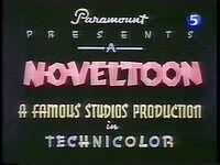 Noveltoon 1943