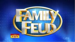 Family Feud New Zealand Alt