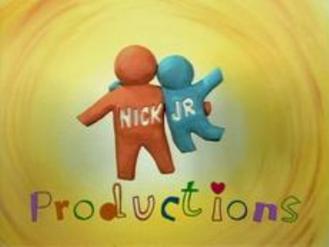 Nick Jr Productions 1999