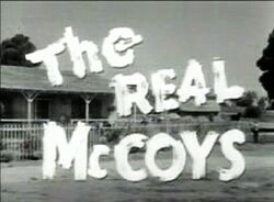 The Real McCoys Intro
