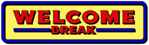 Welcome Break Original