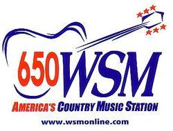 650 WSM Logo