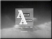 Allied Artists (1960)