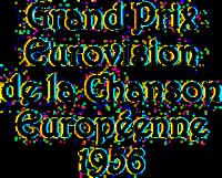 ESC 1956 logo