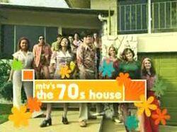 MTVs The 70s House