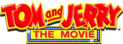 Tom and Jerry — The Movie