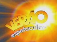 Verão Espetacular 2006