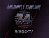 WMGC-TV 40 Something's Happening 1987