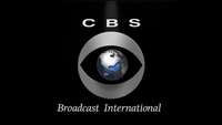 CBS Broadcast International 1995 HD