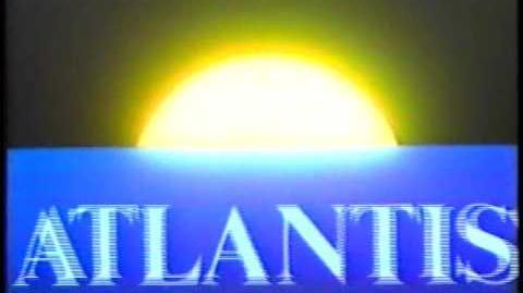 Atlantis Logo 1985