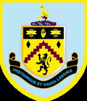 Burnley FC logo (1960-1969, 2009-2010)