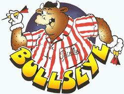 Classic Bullseye Logo