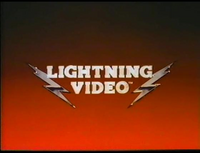 Lightning Video logo