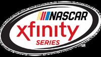 NASCAR Xfinity Series logo 2017