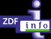 ZDF Info original logo