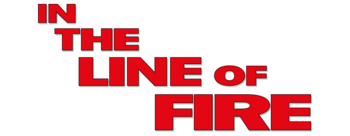 In-the-line-of-fire-movie-logo