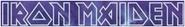Iron maiden BNW logo