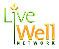 Live Well Network (logo)