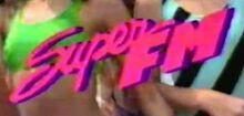 Logo radio Super FM 93
