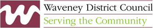 Waveney District Council old