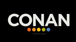 Conan logo