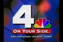 KJAC NBC 4 News 4 Texas open 1998