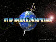 New world computing logo 7