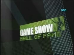 Game show hall of fame