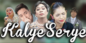 Kalyeserye (July 2015)