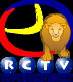 Logo de rctv internacional 2007-2010