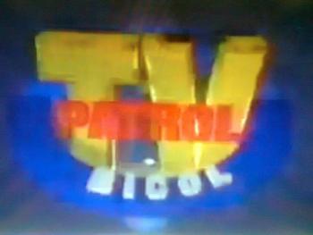 TV Patrol Bicol 1996