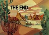 The End (Guided Mouse-Ille Variant)