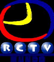 Logo de rctv mundo 2010-2011
