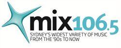 Mix106.5