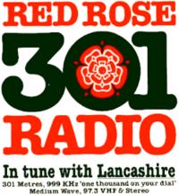 Red Rose Radio 1981