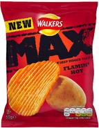 WalkersMaxFlaminHot