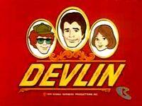 Devlin-show