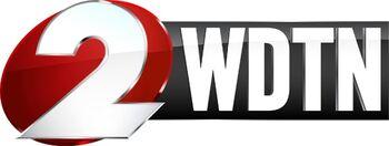 WDTN logo w/ Calls