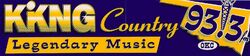 93.3 KKNG Country