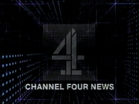 Channel 4 News 2001